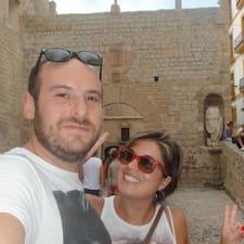 Miguel & Lorenaさんのプロフィール