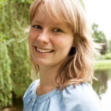 Elsje User Profile