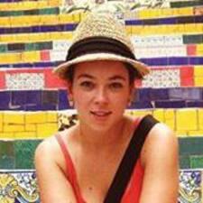 Profilo utente di Camila Gabrielle