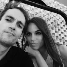 Profil utilisateur de Miguel & Fanny