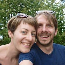 Harald&Lisa User Profile