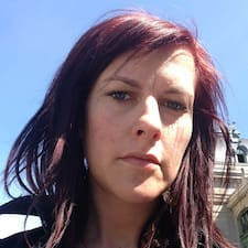 Séverine Brukerprofil
