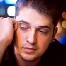 Sergey - Profil Użytkownika