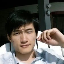 Xin Kullanıcı Profili