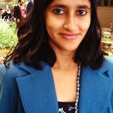 Aparna User Profile
