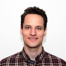 Profil utilisateur de Nikolaj