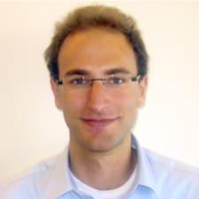 Etan User Profile