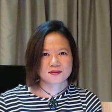 Mei Ling felhasználói profilja