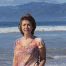 Rose Davis User Profile