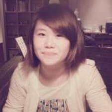 Perfil do utilizador de Chen Yin