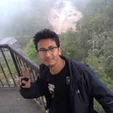 โพรไฟล์ผู้ใช้ Prabhat Man