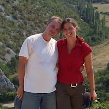 Susanne & Christof的用户个人资料