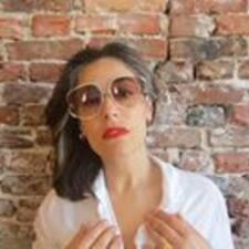 Salimah User Profile