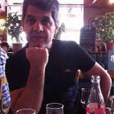 Профиль пользователя Paulo