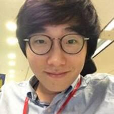 โพรไฟล์ผู้ใช้ Sunghyun