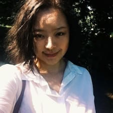 Perfil de usuario de Tian