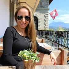 Ioana Alexandra Brugerprofil