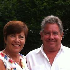 โพรไฟล์ผู้ใช้ Greg & Vicki
