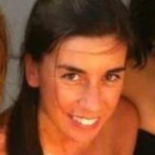 Stefania - Uživatelský profil