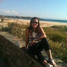 Profil korisnika Césarine