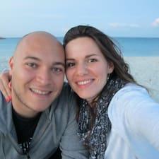 Profil korisnika Yohann & Charline