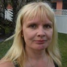 Profil utilisateur de Mervi