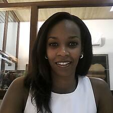 Profil utilisateur de Fatimata Binta Rachida