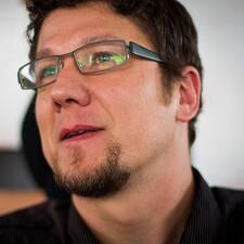 Profil korisnika Ruediger