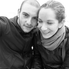 Profil utilisateur de Sandrine Et Samuel