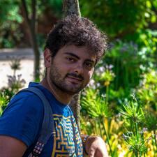 Davide Maria User Profile