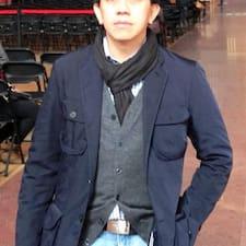 Saiful Kullanıcı Profili