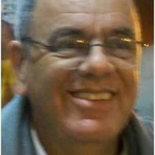 Perfil do utilizador de Luís Sérgio