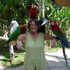 Margi User Profile