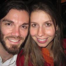 Ryan&Louise User Profile