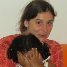 Temina User Profile