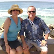Bob And Lizbeth用戶個人資料