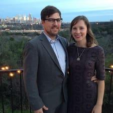Gabrielle & Kyle - Uživatelský profil