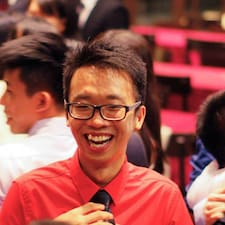 Bao Rong User Profile