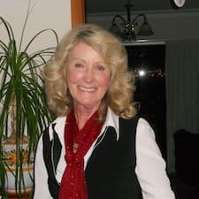Gleny Brugerprofil