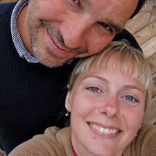 Meagan & Dan User Profile