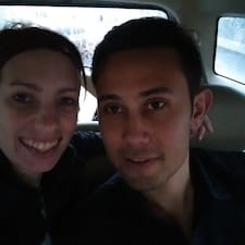 Tom (And Jess) User Profile