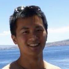 Olju User Profile