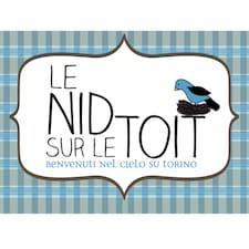 Nutzerprofil von Le Nid Sur Le Toit