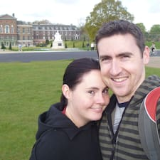 Tim User Profile