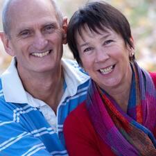 Perfil de l'usuari Heather & David