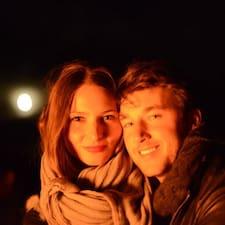 Profil korisnika Patrick & Katya