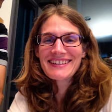 Profil korisnika Marianne