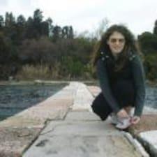 Profil utilisateur de Eleana