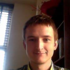 Profil utilisateur de Andrius