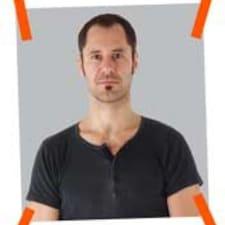 Profil korisnika Frieder